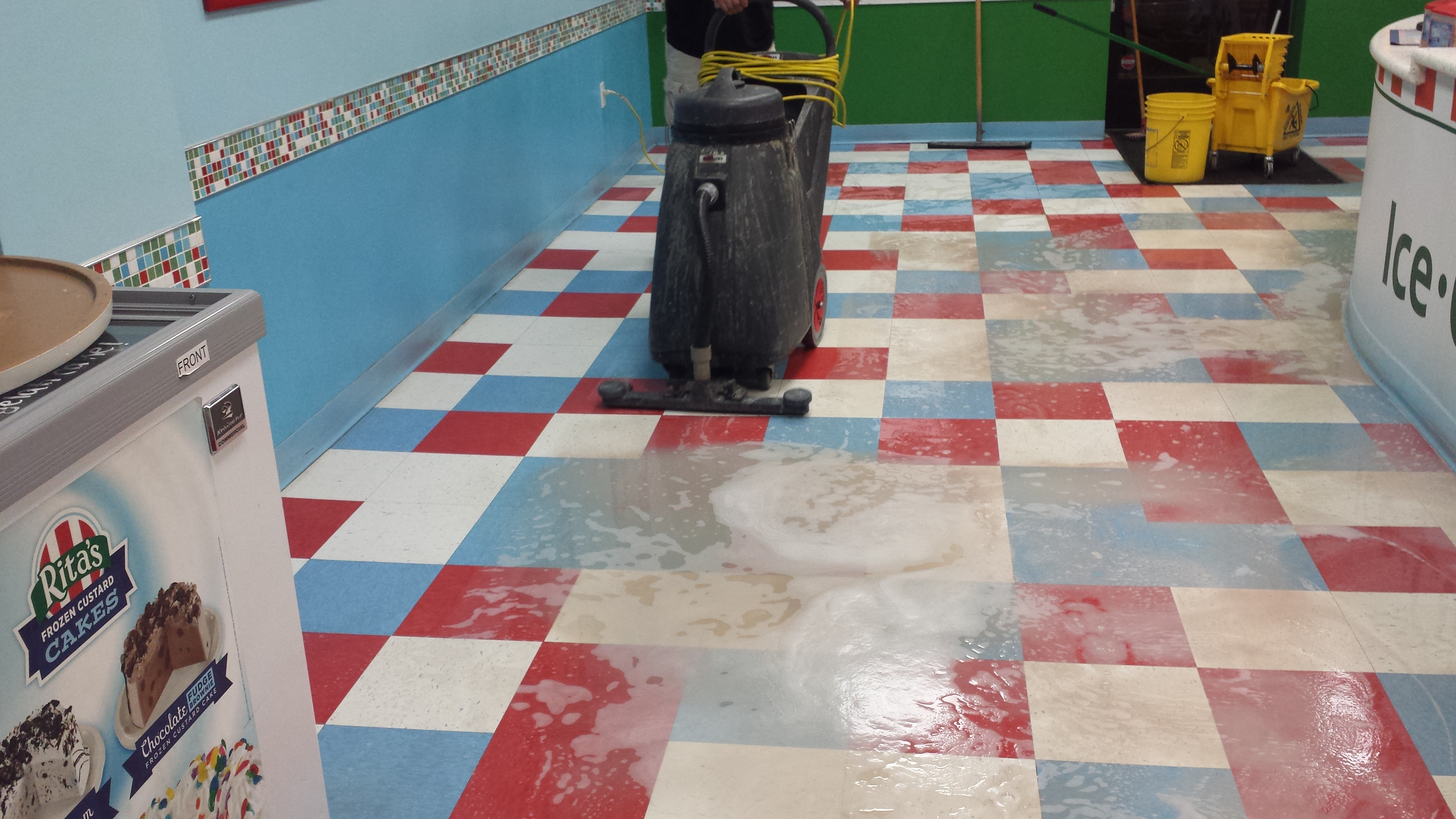 Floor Cleaning Stripping And Waxing Services P J Cleaning