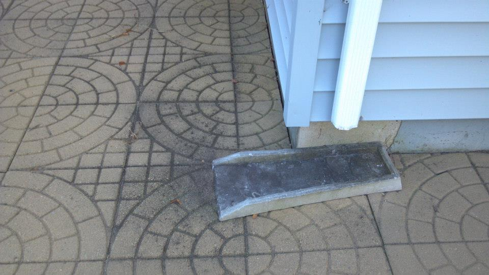 Power wash and Concrete Tile Cleaning - P & J Cleaning Service LLC