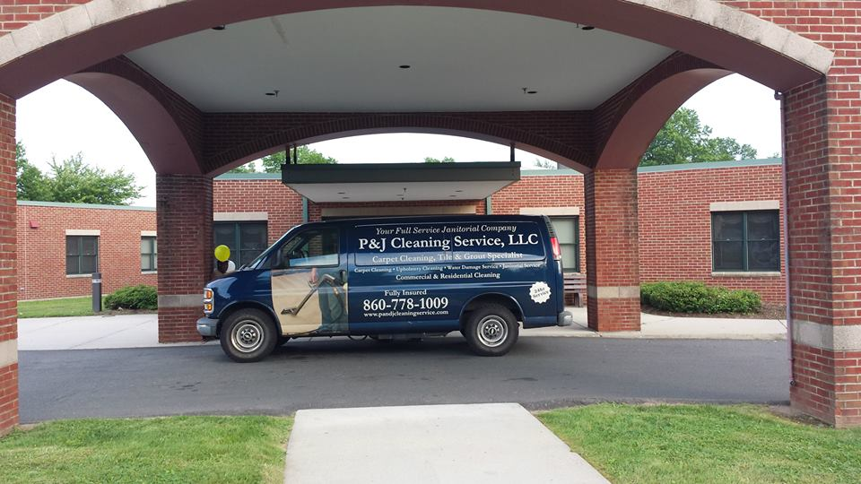 P&J Cleaning Service Hartford Connecticut