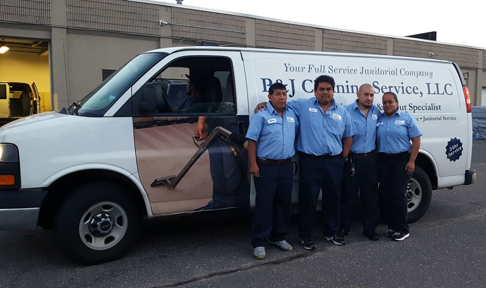 Hartford Cleaning Service - Our Staff